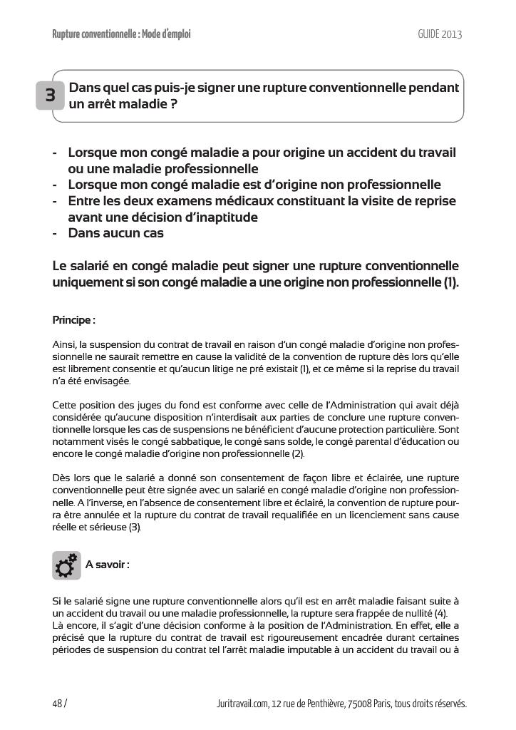 reprise contrat annexe 7